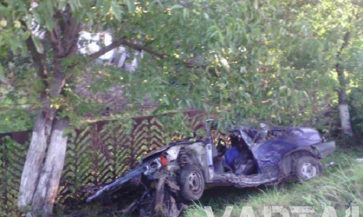 По предварительным данным одним из пассажиров был украинский военный - фото 1