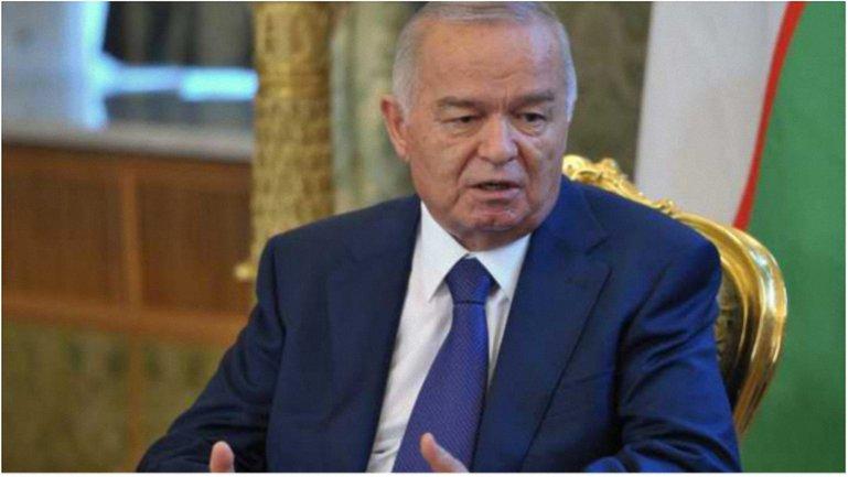 Каримов скончался на 79-м году жизни - фото 1