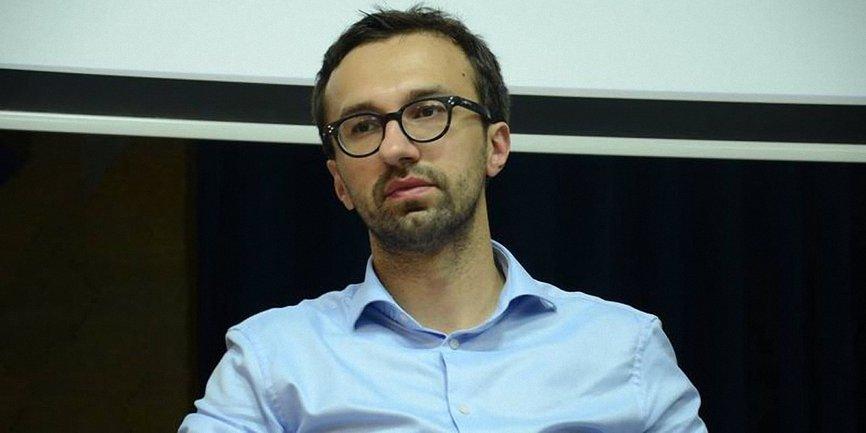 Сергей Лещенко хранил деньги на депозите матери - фото 1