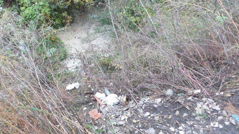 Местные жители жалуются на плохое самочувствие из-за экологической катастрофы - фото 1