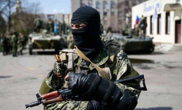 """Руководство """"ДНР"""" предпочитает уничтожение боевиков выплате им зарплат - фото 1"""