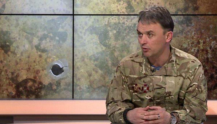 Игорь Лапин считает, что Романа Сущенко задержали для шантажа на переговорах - фото 1