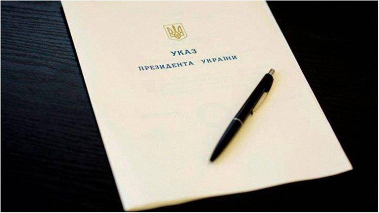 Порошенко подписал указ о продлении санкций - фото 1