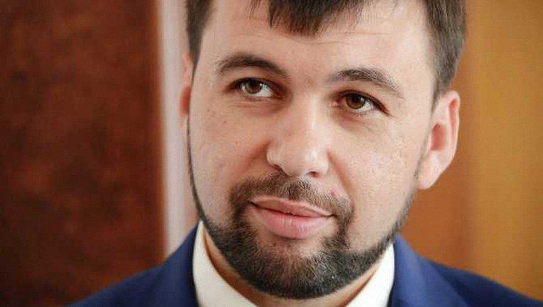 """Пушилин заявил, что жители """"ДНР"""" и """"ЛНР"""" против полицейской миссии ОБСЕ - фото 1"""