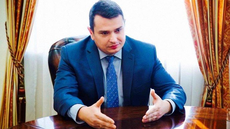 Артем Сытник не особо верит в заявления адвоката - фото 1