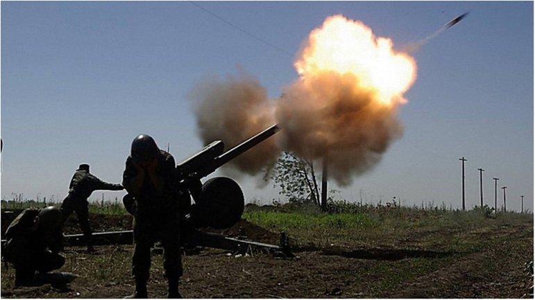 """В АТО """"продолжается режим тишины"""" - фото 1"""