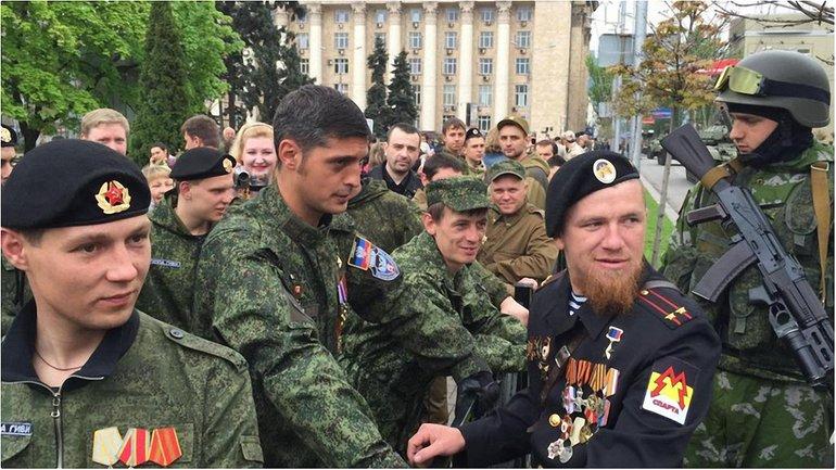"""Гиви о смерти Моторолы: """"ДНР"""" будет мстить - фото 1"""