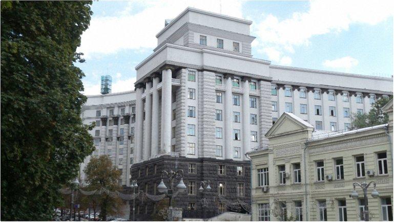 После рассмотрения Кабминов законопроект передадут в Раду - фото 1