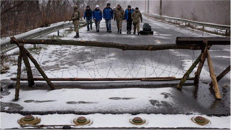 СБУ: боевики удерживают в плену 109 граждан Украины - фото 1