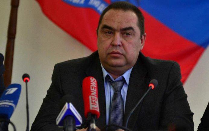 """Плотницкий пытается добиться от своих кураторов разрешения уволить """"премьер-министра"""" """"ЛНР"""" - фото 1"""