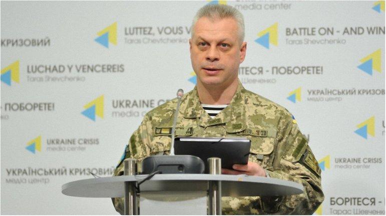 В боевых действиях за сутки никто из украинцев не погиб - фото 1