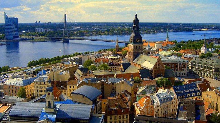 Литва не исключает возможности расширить национальные санкции  - фото 1