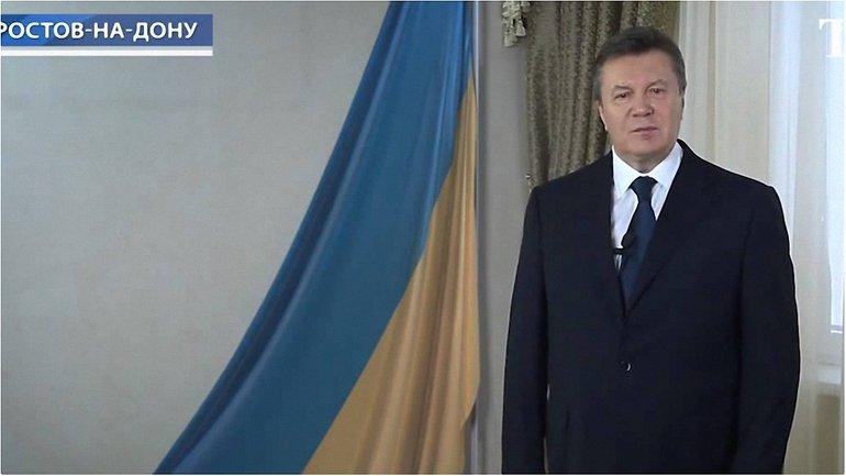 Допрос Януковича может пройти  открытом режиме - фото 1