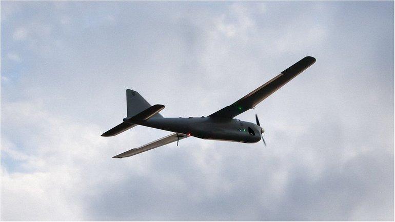 Боевики активизировали воздушную разведку в зоне АТО - фото 1