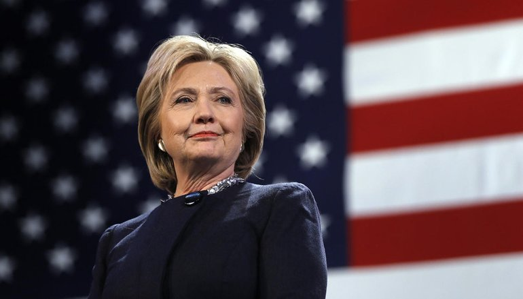Хиллари Клинтон выиграла финальную часть дебатов у Трампа - фото 1