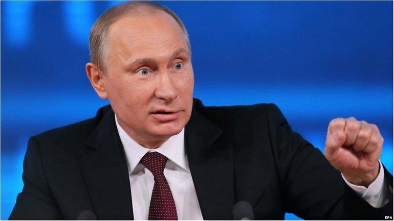 """Путин считает, что в Украине происходит """"деиндустриализация"""" - фото 1"""