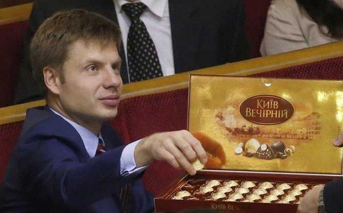 Партия Порошенко не будет голосовать за визовый режим с РФ - фото 1
