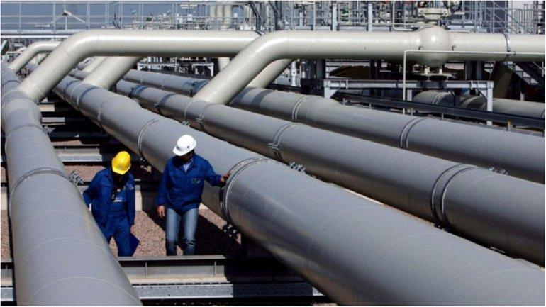 В России намекнули, что Украина может использовать транзитный газ этой зимой - фото 1