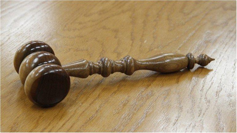 Суд арестовал подозреваемых на 2 месяца - фото 1