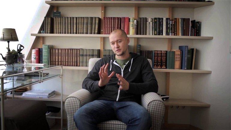 Андрей Хлывнюк хочет, чтобы против причастных к удержанию украинцев ввели персональные санкции - фото 1