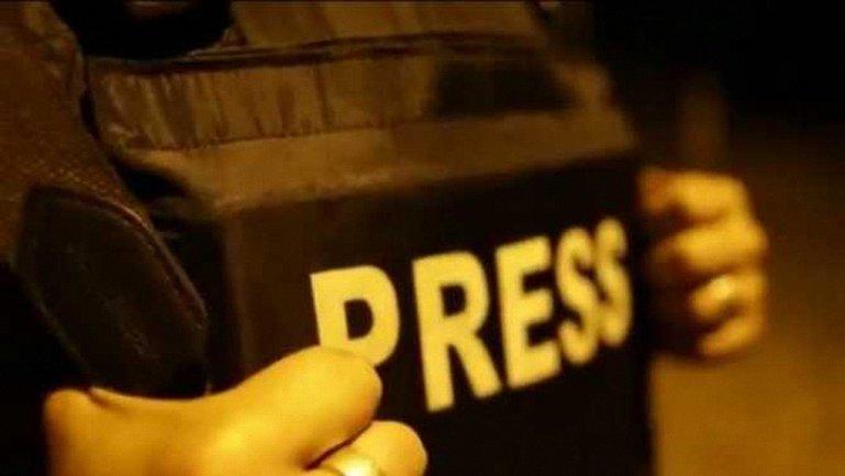 В ЕС обеспокоились нарушением прав журналистов на Донбассе - фото 1