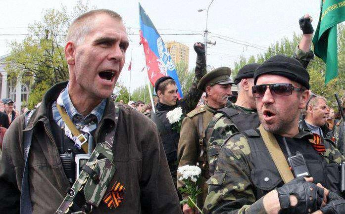 """Террористы сообщают, что """"выборы"""" пройдут по """"мажоритарной"""" системе - фото 1"""