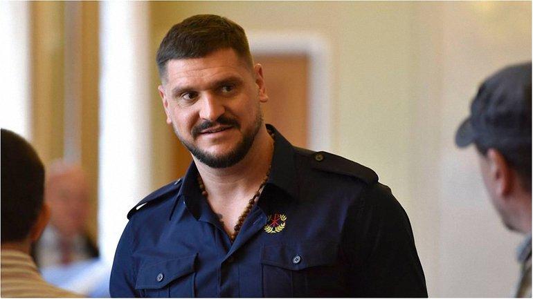 Губернатор Николаевской области допустил колоссальное количество ошибок в тесте - фото 1