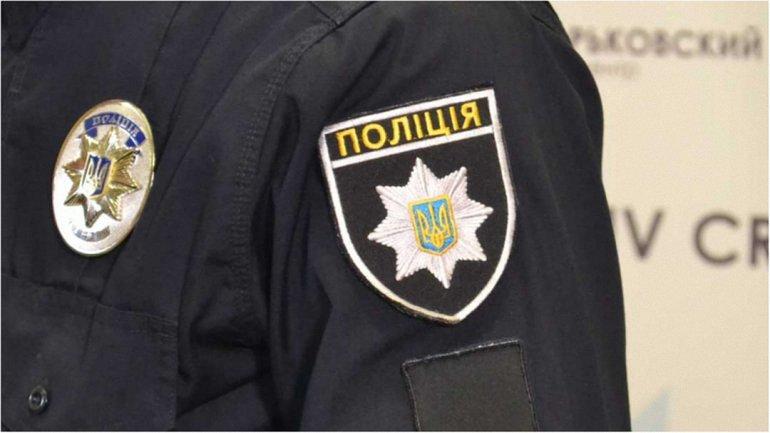 Полиция задержала нарушителя, травмировавшего патрульного - фото 1