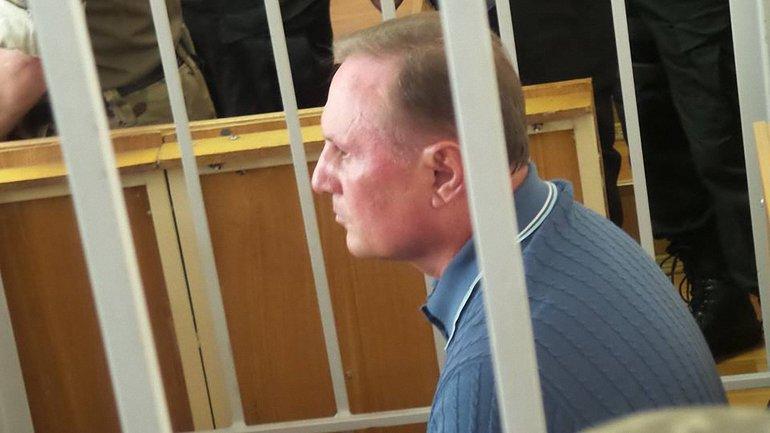 Апелляционный суд оставил решение о продлении ареста без изменений - фото 1