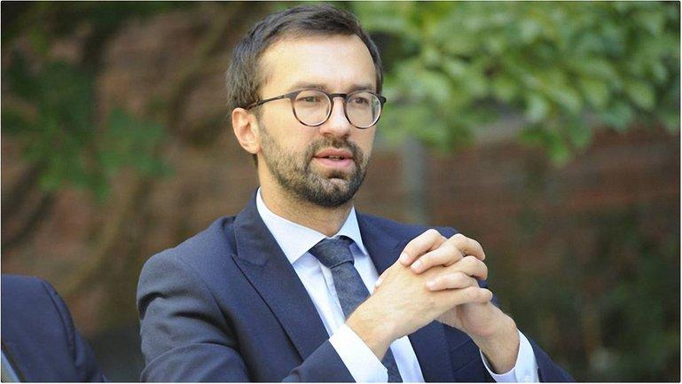 Лещенко снова обвиняет Луценко  - фото 1