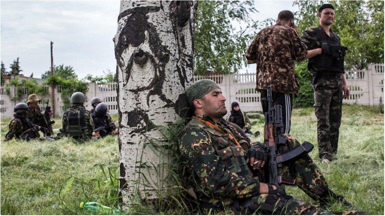 Боевики не гарантируют безопасность - фото 1