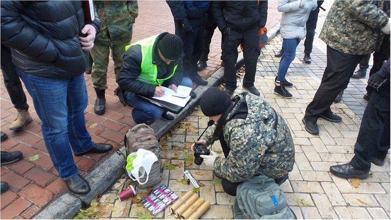 Также в Киеве сегодня планируется контрмарш о легализации марихуаны - фото 1