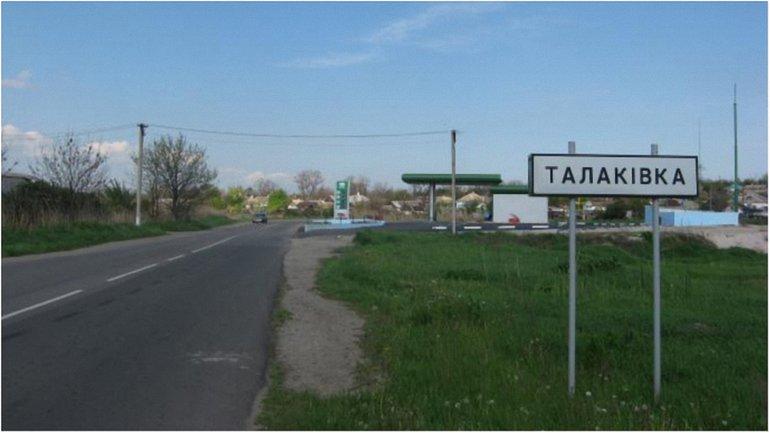 В Талаковке возобновили электроснабжение - фото 1