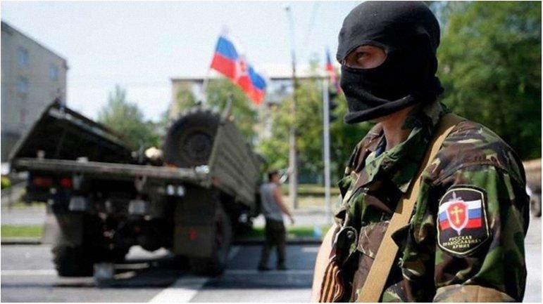 Боевики хотят добиться официального признания на переговорах в Минске - фото 1