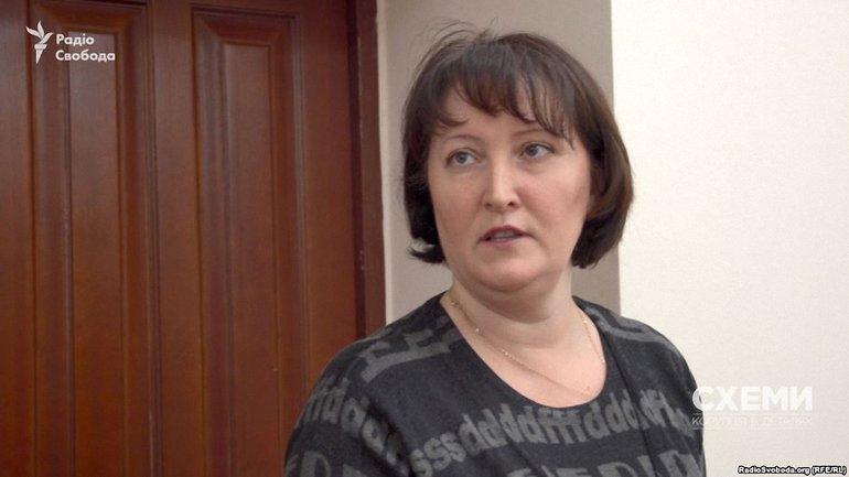 Наталья Корчак за шесть месяцев работы получила больше 700 тысяч гривен - фото 1