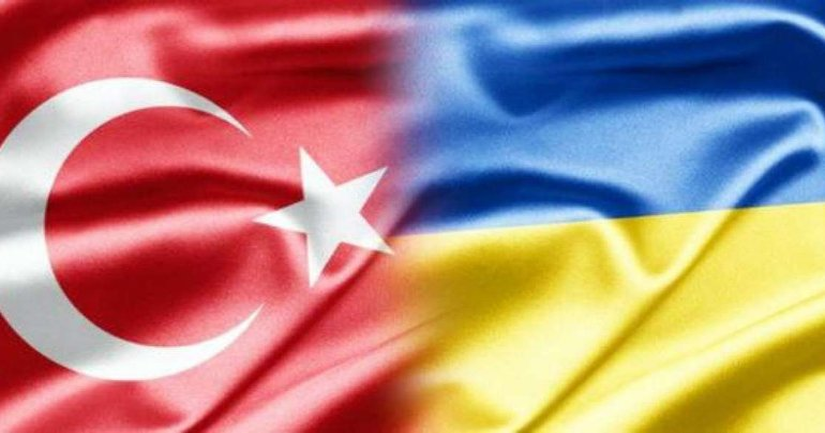 Александр Турчинов и Исмаил Демир договорились усиливать оборонные комплексы двух стран - фото 1