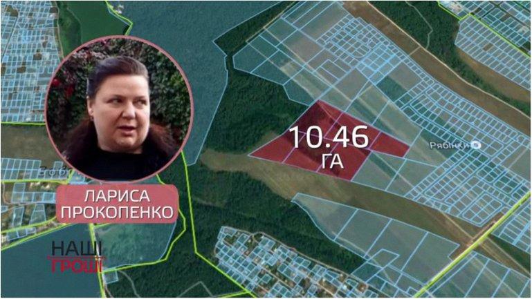 Наші Гроші. Неможлива корупція родини прокурора Корнійця - фото 1