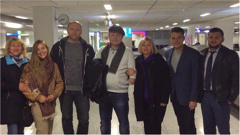 Жемчугов и Афанасьев посетят ПАСЕ - фото 1