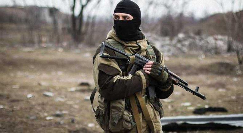 Боевики 26 раз обстреляли позиции украинских защитников - фото 1