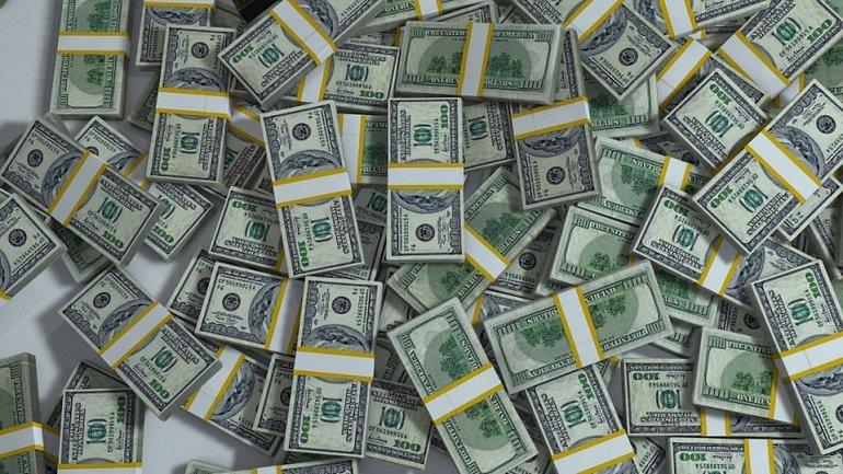 Деньги выводились через фирмы-посредники - фото 1