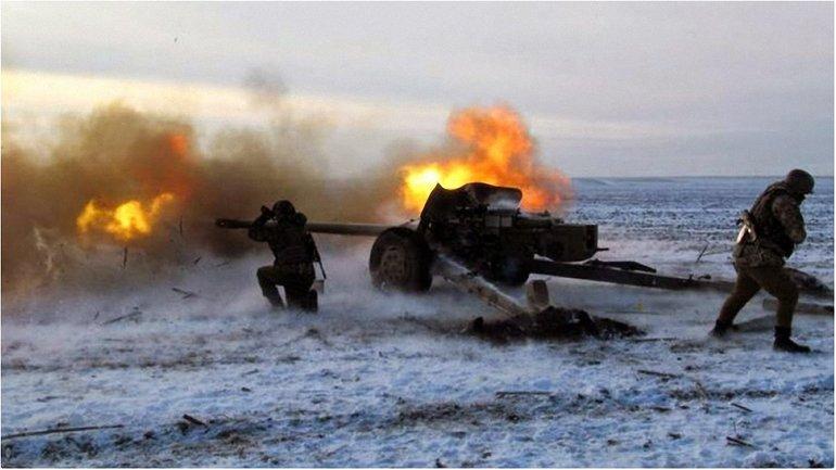 Боевики готовятся к зиме - фото 1