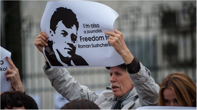 Союз журналистов Украины обратился в ОБСЕ и Европейский союз журналистов  - фото 1