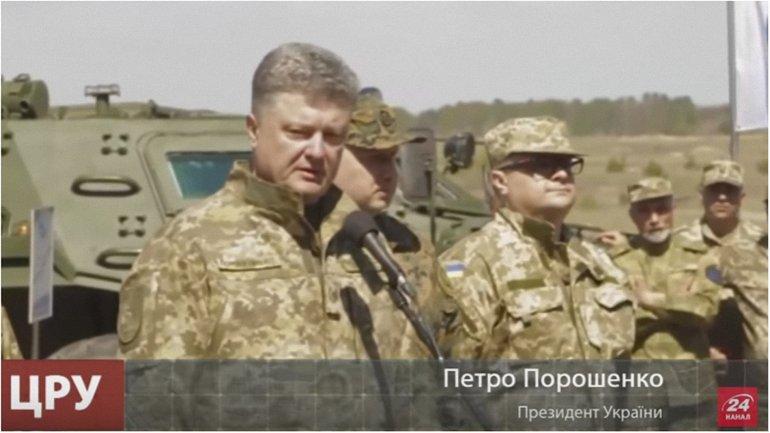 ЦРУ. Почему Укроборонпром не думает об армии - фото 1
