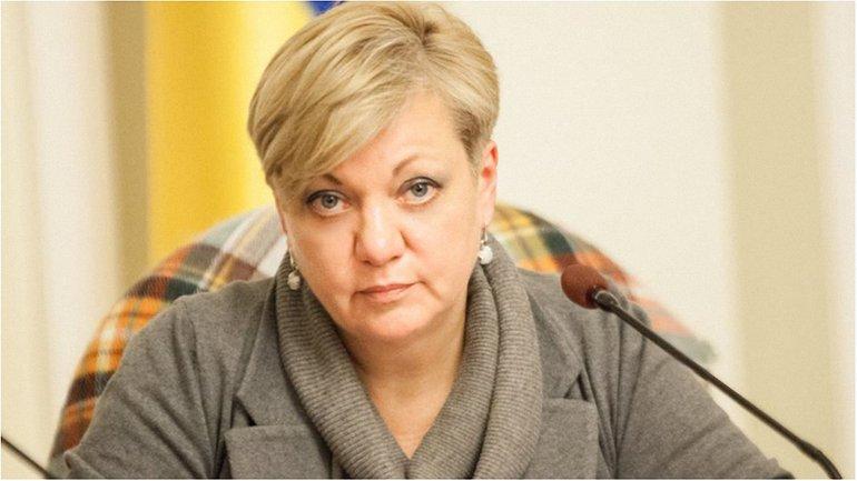 Указанной зарплаты Гонтаревой явно недостаточно для подобных роскошей - фото 1
