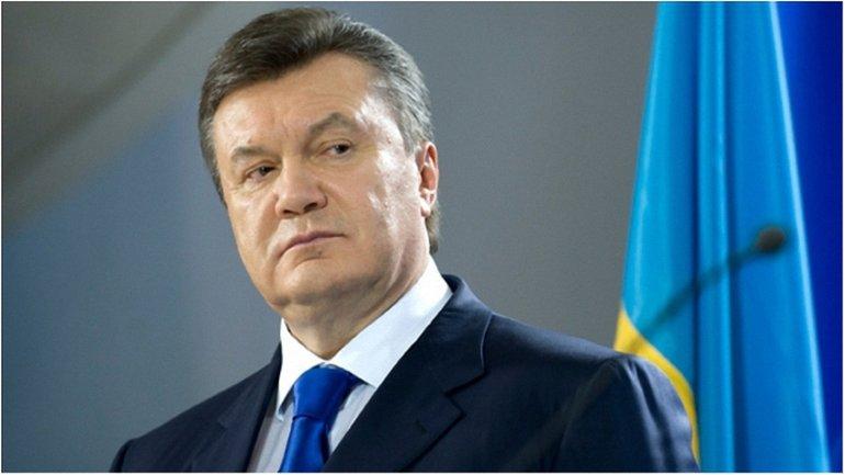 Янукович остался без денег - фото 1