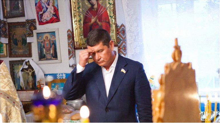 Адвоката Онищенко якобы задержали - фото 1