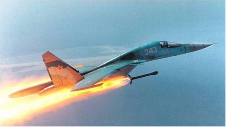 Из-за авиаударов российской авиации гибнут мирные жители  - фото 1