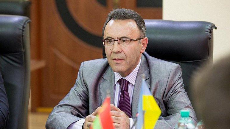 Ивана Гнатишина не хотят отозвать из командировки - фото 1