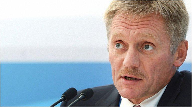 Песков подчеркнул важность выполнения Минских соглашений - фото 1