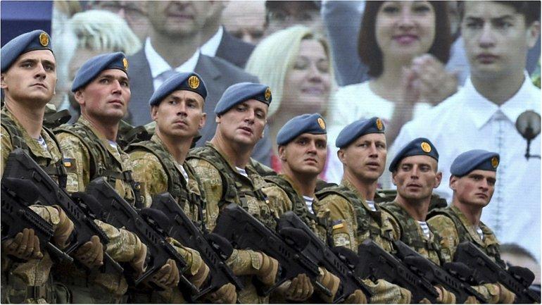 14 октября Украина празднует День защитника  - фото 1